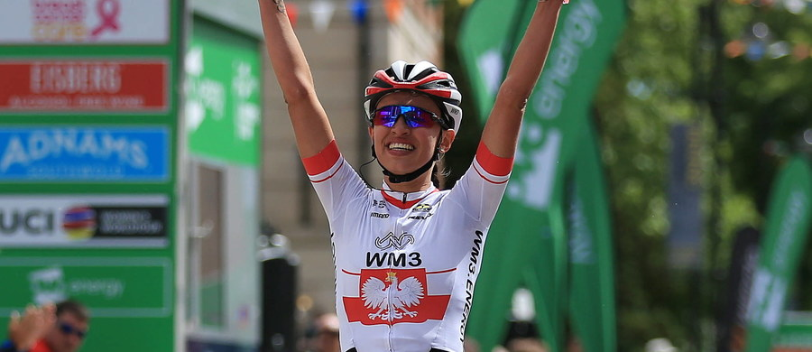 Holenderka Anna van der Breggen, mistrzyni olimpijska z Rio de Janeiro, zajęła pierwsze miejsce w rankingu kobiecego cyklu WorldTour w kolarstwie szosowym wyprzedzając rodaczkę Annemiek Van Vleuten. Na trzeciej pozycji sklasyfikowana została Katarzyna Niewiadoma.