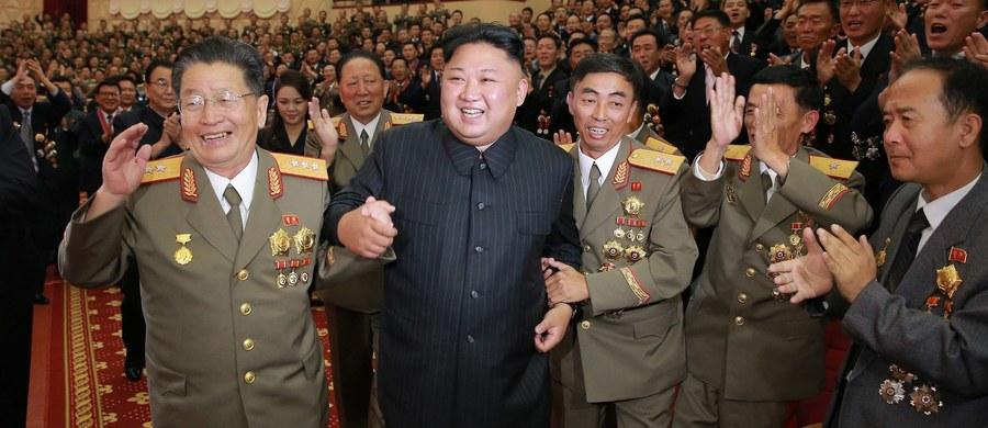 Rada Bezpieczeństwa ONZ ma głosować w poniedziałek o godz. 18 (północ z poniedziałku na wtorek czasu polskiego) nad nowym projektem rezolucji w sprawie dodatkowych sankcji wobec Korei Północnej - poinformowały służby prasowe Organizacji Narodów Zjednoczonych.