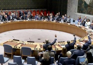 RB ONZ nałożyła nowe sankcje na Koreę Północną