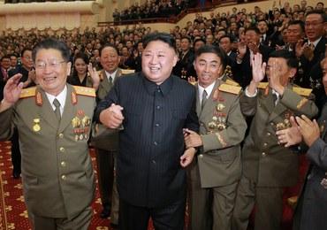 """Korea Płn. potępia sankcje. """"Planujemy kroki, USA najbardziej ucierpi"""""""