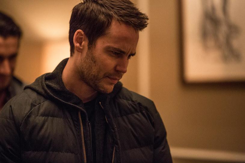 """- To ciekawa postać. Ghost nie jest zwykłym czarnym charakterem - mówi Taylor Kitsch o bohaterze, w którego wciela się w filmie """"American Assassin"""". Produkcja trafi na ekrany polskich kin w najbliższy piątek, 15 września 2017 roku."""