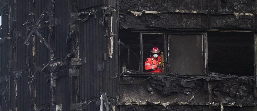Londyńska policja wszczęła dochodzenie w sprawie kradzieży w Grenfell Tower. W czerwcu tego roku w pożarze wieżowca zginęło co najmniej 80 osób. Według doniesień brytyjskich mediów, sześć dni po pożarze z jednego z ocalanych mieszkań skradziono pieniądze.