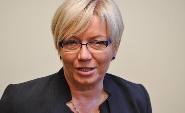 Sąd Najwyższy odmówił odpowiedzi na pytanie prawne ws. umocowania Julii Przyłębskiej, bo nie zostały spełnione warunki prawne jej udzielenia - poinformował rzecznik SN sędzia Michał Laskowski. Prezes Trybunału Konstytucyjnego, niezależnie kto nim jest, nie ma zdolności sądowej, więc rozstrzygnięcie sądu okręgowego o odrzuceniu wniosku ówczesnego prezesa TK Andrzeja Rzeplińskiego o tzw. zabezpieczenie, było prawidłowe - ocenił Sąd Najwyższy.