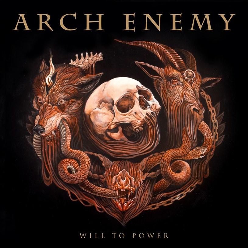 """Zawarta w tytule 11. płyty Arch Enemy, nietzscheańska """"wola mocy"""" jest synonimem siły i wytrwałości. Jeśli w ten sposób rozumieć upór szwedzkiej grupy w dążeniu do dewaluacji własnego potencjału, wszystko się zgadza."""