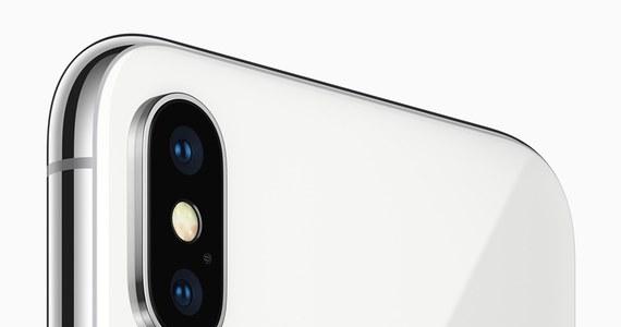 """""""Nie było zaskoczenia"""" - tak konferencję Apple, na której zaprezentowano m.in. nowe iPhony komentują specjaliści z branży. Większość informacji znana już była z medialnych przecieków. Jubileuszowy iPhone X - jak wcześniej zapowiadano - odblokowywany będzie wyłącznie funkcją rozpoznawania twarzy."""