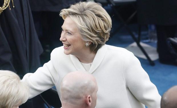 """Hillary Clinton, kandydatka Partii Demokratycznej w wyborach prezydenckich 2016 roku, powraca w swej najnowszej książce do zakończonej porażką kampanii wyborczej. Jej książka """"What Happened"""" (Co się stało) ukazała się w USA we wtorek."""