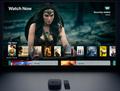 Apple TV 4K - pełne wsparcie dla Ultra HD