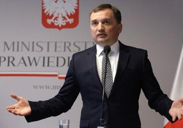 Zbigniew Ziobro odwołał trzy wiceprezes największego sądu w Polsce