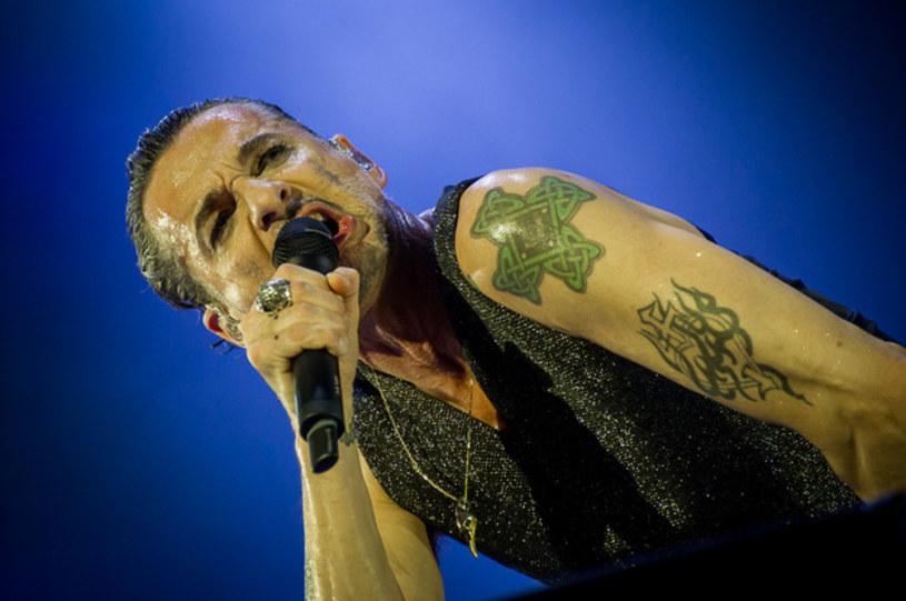 """Poniżej możecie zobaczyć najnowszy teledysk grupy Depeche Mode - """"Cover Me""""."""