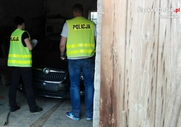 Koniec śledztwa ws. gangu wyłudzającego odszkodowania za rzekomo skradzione samochody