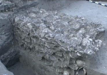Ukraina: Znalazł w swoim ogrodzie 200 ludzkich czaszek