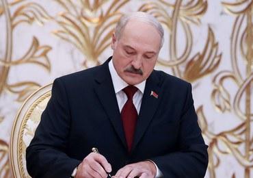 """Łukaszenka niezadowolony z synoptyków. """"Wolałbym, żeby w ogóle nie prognozowali"""""""