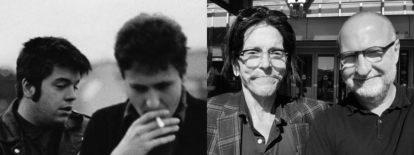 Zmarł perkusista punkowego zespołu Hüsker Dü - Grant Hary.
