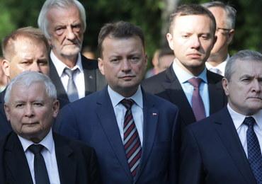 Sondaż: Duża przewaga PiS nad PO, w Sejmie pięć partii