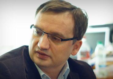 KRS: Przez działania Zbigniewa Ziobry w polskich sądach brakuje blisko 900 sędziów