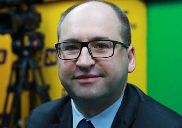 Adam Bielan o Polskiej Fundacji Narodowej: Osobiście wiążę z nią bardzo duże nadzieje