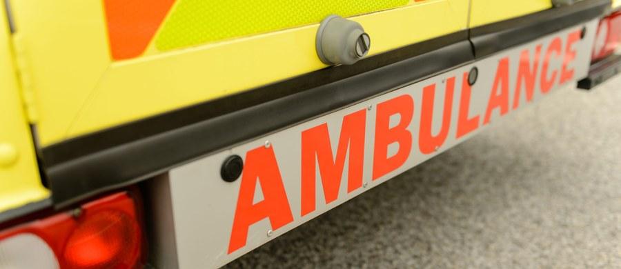 Dwóch kibiców poniosło śmierć w tragicznym wypadku, do jakiego doszło podczas amatorskiego rajdu samochodowego rozgrywanego na trasach w północno-zachodnich regionach Danii.