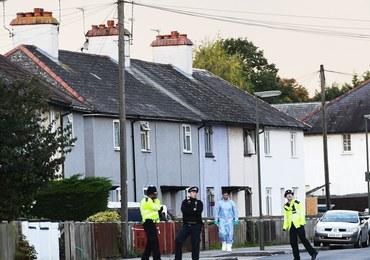 Akcja brytyjskiej policji. Przeszukują dom 18-latka - domniemanego zamachowcy z Londynu