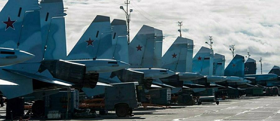 """Szef Komitetu Wojskowego NATO generał Petr Pavel powiedział w sobotę w wywiadzie dla agencji AP, że trwające białorusko-rosyjskie manewry Zapad-2017 mogą być postrzegane jako """"poważne przygotowanie do wielkiej wojny""""."""