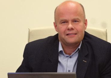 Prof. Błocki: Dla mnie sprawą kluczową jest, by ograniczyć demokrację na uniwersytetach