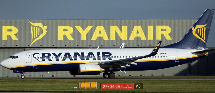 Wielkie kłopoty Ryanaira. Przewoźnik w Polsce obsługuje jedną trzecią rynku. Do końca października linie lotnicze mają odwołać dwa tysiące lotów na całym świecie. Dotyczy to m.in. połączeń z Modlina i Krakowa.