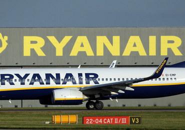 Ryanair ma odwołać dwa tysiące lotów – w tym te z Polski