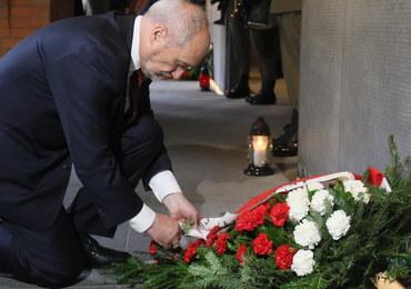 Macierewicz: Brak zrozumienia, co niesie z sobą data 17 września 1939 r.