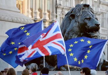 Brytyjski rząd chce traktatu z UE o współpracy prawnej i walce z terroryzmem