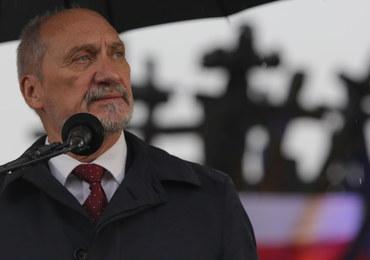 """Antoni Macierewicz: Świat czeka na """"Norymbergę dwa"""""""