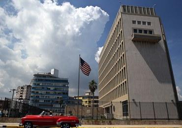 """USA rozważają zamknięcie ambasady na Kubie. Powodem """"ataki akustyczne"""""""
