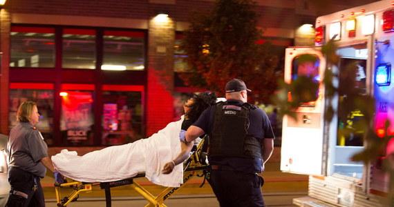 Kolejna niespokojna noc w Saint Louis w stanie Missouri. Grupy demonstrantów zaatakowały policjantów. Od piątku w mieście trwają protesty przeciwko uniewinnieniu białego byłego policjanta, który w 2011 roku zastrzelił Afroamerykanina.