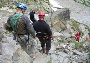 W Lądku-Zdroju posłuchasz historii tych, dla których góry są największą życiową pasją