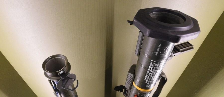 Strażnicy graniczni mają mieć na swym wyposażeniu granatniki. Jak dowiedział się reporter RMF FM, ten rodzaj uzbrojenia w Straży Granicznej chce wprowadzić resort spraw wewnętrznych i administracji.