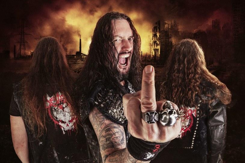 """Muzycy Destruction zarejestrowali retrospektywny materiał """"Thrash Anthems II""""."""