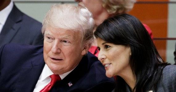 """W pierwszym oficjalnym wystąpieniu na forum ONZ prezydent USA Donald Trump skrytykował tę organizację za """"biurokrację i złe zarządzanie"""" oraz zaapelował o reformę, dzięki której osiągnie ona """"pełny potencjał"""". Waszyngton przygotował już zresztą deklarację na rzecz reformy Organizacji, którą - jak dotąd - podpisało 128 państw."""
