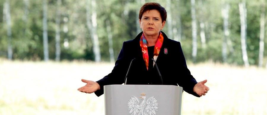 We wtorek premier Beata Szydło uda się z oficjalną wizytą do Bułgarii. Z szefem bułgarskiego rządu Bojko Borisowem polska premier będzie rozmawiać na temat unijnego budżetu oraz o dyrektywie dotyczącej pracowników delegowanych - poinformował rzecznik rządu Rafał Bochenek.
