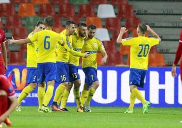 Puchar Polski: Arka Gdynia awansowała do ćwierćfinału