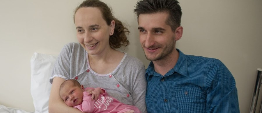 W krakowskim Szpitalu Żeromskiego na świat przyszedł 2017. noworodek w 2017 roku. Rekordzistką została Zoja Siadak. Dziewczynka otrzyma specjalną wyprawkę przygotowaną przez szpital oraz inne upominki.