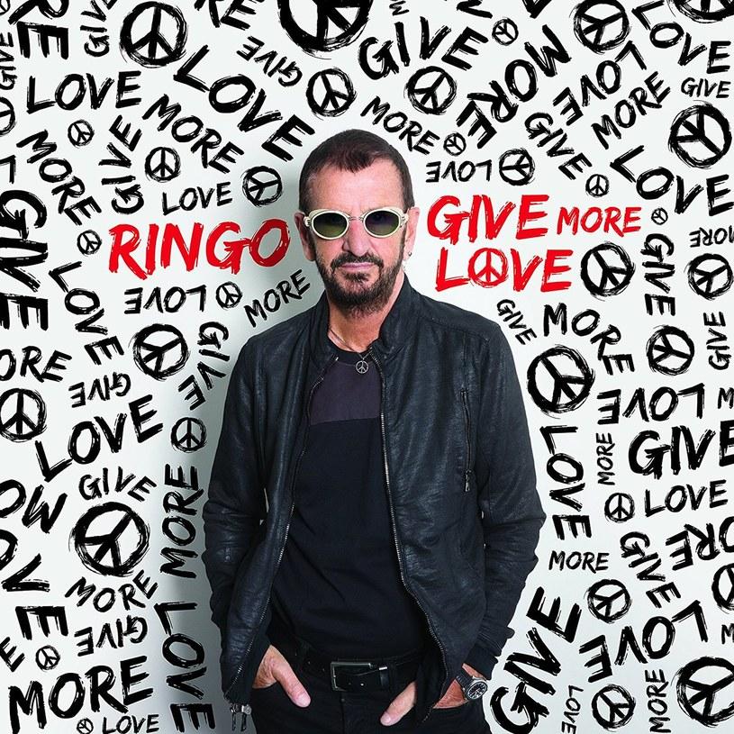 """Ringo nie był nigdy tytanem kompozycji i """"Give More Love"""" nic w tej kwestii nie zmienia, nawet gdy otrzymuje pomoc innych gwiazd muzyki. To album tylko dla fanów najbardziej wyluzowanego perkusisty na świecie."""