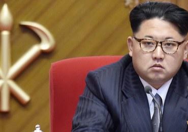 Kim Dzong Un: Obłąkany Donald Trump słono zapłaci za swoje słowa