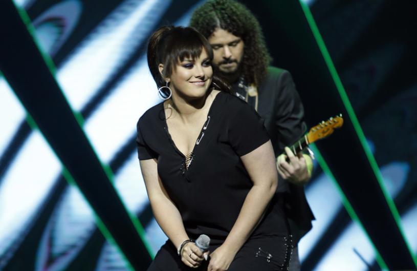 Przed kilkoma dniami odbył się ślub Ewy Farnej i gitarzysty jej zespołu - Martina Chobota.