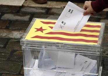 Wszczęto śledztwo dotyczące finansowania referendum w Katalonii