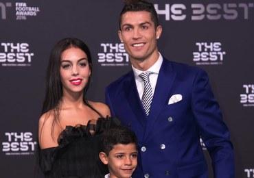 Cristiano Ronaldo się żeni! Piłkarz Realu Madryt stanie na ślubnym kobiercu w 2018 roku