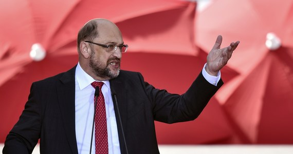 Martin Schulz marzył o karierze zawodowego piłkarza, ma za sobą trudną młodość, ponad 20 lat spędził w Parlamencie Europejskim, a na początku tego roku rzucił wyzwanie Angeli Merkel. Jego walka o fotel kanclerza Niemiec skończy się najpewniej dotkliwą porażką.