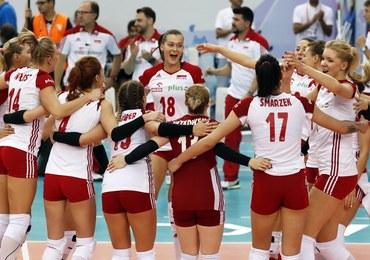 ME siatkarek: Polki pokonały reprezentację Niemiec!