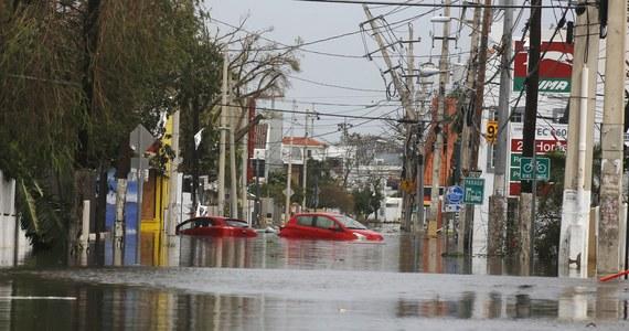 Władze Portoryko usiłują jak najszybciej ewakuować ponad 70 tys. mieszkańców zagrożonych powodzią. Po intensywnych ulewach towarzyszących huraganowi Maria uszkodzona została zapora Guajataca. W górach otaczających jezioro Guajataca, położone w północno-zachodniej części Portoryko, spadła olbrzymia ilość deszczu, która spowodowała przybór wód. Licząca prawie 90 lat zapora nie jest w stanie powstrzymać takie ilości wody.