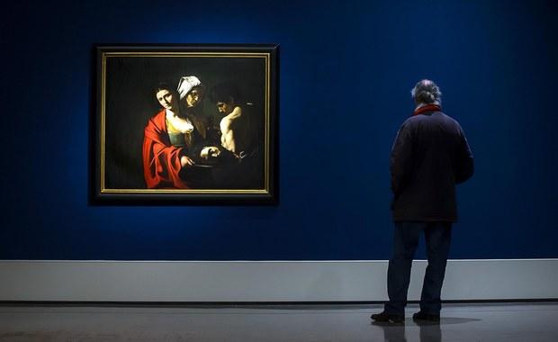 Na sześć dni przed otwarciem wystawy dzieł Caravaggia w Mediolanie bilety na nią są rezerwowane masowo - informują w sobotę włoskie media. W Palazzo Reale od 29 września do 28 stycznia będzie można zobaczyć 18 prac artysty z włoskich i zagranicznych kolekcji.
