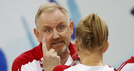 Polskie siatkarki na zakończenie rywalizacji grupowej mistrzostw Europy zagrają dziś z Azerbejdżanem. Jeśli podopieczne Jacka Nawrockiego zwyciężą, awansują bezpośrednio do ćwierćfinału. Biało-czerwone udanie rozpoczęły czempionat kontynentu. Pokonały Niemki 3:2 oraz Węgierki 3:1 i mają zapewniony udział co najmniej w rundzie play off.
