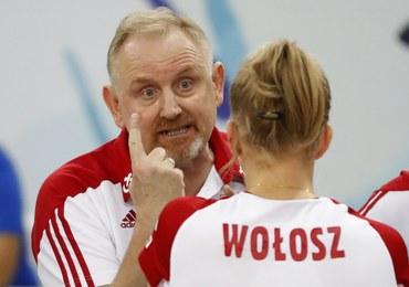 ME siatkarek: Polki zagrają z Azerkami o pierwsze miejsce w grupie
