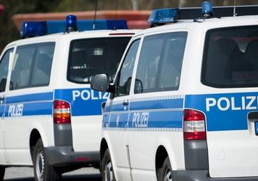 Niemcy: Polski kierowca spowodował tragiczny wypadek